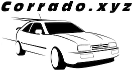 VW Corrado NEU